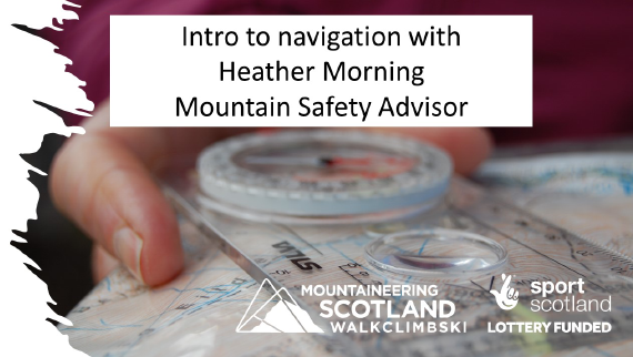 Watch our introduction to navigation webinar