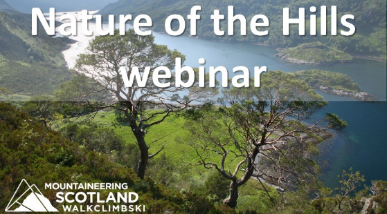 Access and conservation webinar